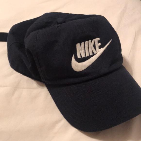 d65113931a3 Nike Dad Hat. M 5b91e4b25a9d214429b785c5. Other Accessories ...